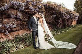 A <b>Riki</b> Dalal Dress with <b>3D</b> Flowers + a Wedding Full of ...