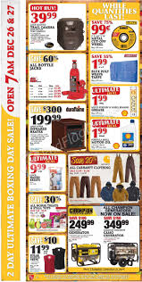 tsc stores weekly flyer ultimate boxing day dec  tsc stores weekly flyer ultimate boxing day dec 26 27 com