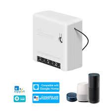 <b>SONOFF MINI DIY</b> Two Way <b>Smart</b> Switch Remote Control WiFi ...