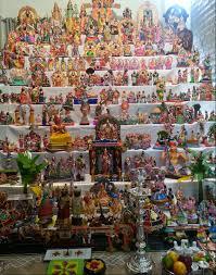 Golu Decoration Tips Dasara Navratri Celebrations In Mysore Karnataka Holykhao