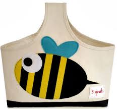 busy bee baby diaper tote bag with a bumblebee applique baby nursery cool bee