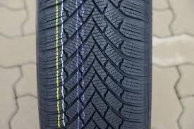 Winter tyre: <b>Continental Winter Contact TS</b> 860 | Auto Express