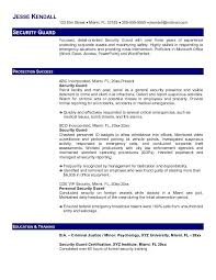 looking for a great resume objective resume template  resume    resume objective examples nightclub security