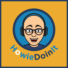 HowieDoinIt — a podcast about resilience