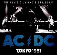 <b>AC</b>/<b>DC</b> - <b>Tokyo 1981</b> (2016, CD) | Discogs