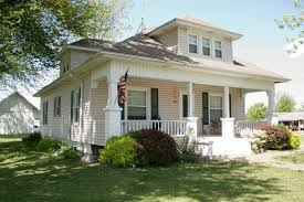 craftsman style homes can found all over madison county there picture american craftsman style