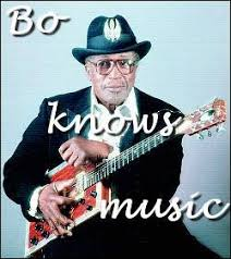 Image result for bo you don't know diddley
