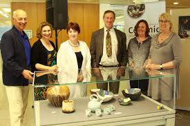 nooth university library hosts major exhibition of ceramics elaine is a board member of the design and crafts council of and a graduate of the ceramics skills and design programme