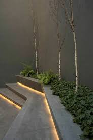 modern outdoor lighting ideas led lights minimalist patio decor awesome modern landscape lighting design ideas bringing