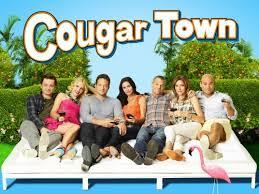 cougar town ile ilgili görsel sonucu