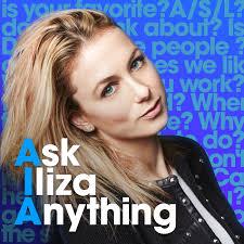 Ask Iliza Anything