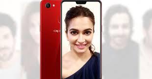 Oppo F7 chính thức ra mắt: Thiết kế giống iPhone X, camera trước ...