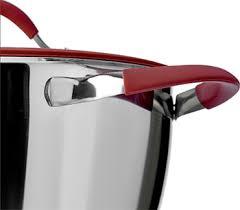 <b>Набор посуды Esprado</b> Farve Vino, 6 пр., нерж. сталь купить в ...