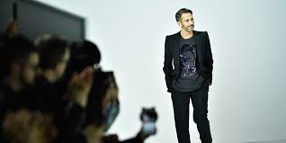 <b>Marc Jacobs</b> Returns to the Menswear Sphere | HYPEBEAST