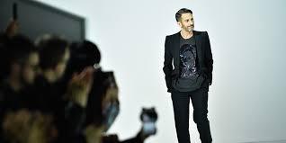 <b>Marc Jacobs</b> Returns to the Menswear Sphere | HYPEBEAST