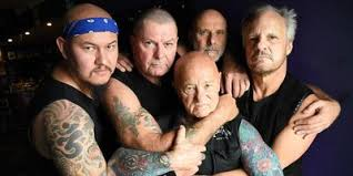 <b>Rose Tattoo</b> w/ The Hots Tickets, Fri, May 22, 2020 at 8:30 PM ...