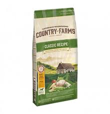 <b>COUNTRY FARMS Adult</b> Pollo 2,5kg | PetPlusUltra