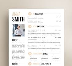 resume template cv templates samples examples format 81 charming one page resume template