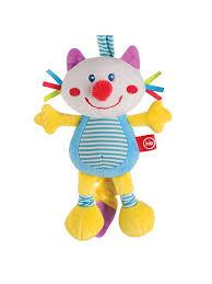 Игрушка-подвеска <b>Happy</b> Baby 4745735 в интернет-магазине ...