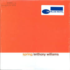 <b>Anthony Williams</b> - <b>Spring</b> | www.gt-a.ru