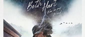 Review: <b>Beth Hart</b> '<b>War</b> In My Mind' - ROCK AND BLUES MUSE