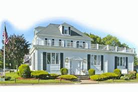 George F. Doherty & Sons <b>Wilson</b>-<b>Cannon</b> Funeral Home - Dedham ...