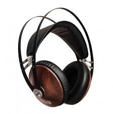 MEZE HEADPHONES <b>Meze 99 Classics Walnut</b> recommended by ...