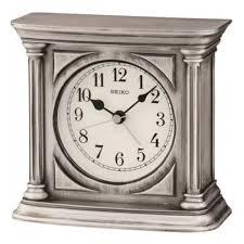 <b>Настольные часы SEIKO</b> QXE051S — купить в интернет ...