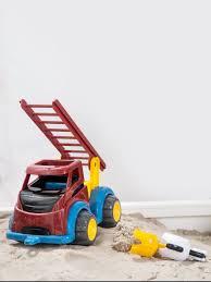 Пожарная <b>машина Viking Toys</b> — купить по выгодной цене на ...