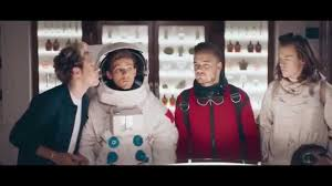 """<b>One Direction</b> - """"<b>Between Us</b>"""" Fragrance Commercial HD - YouTube"""
