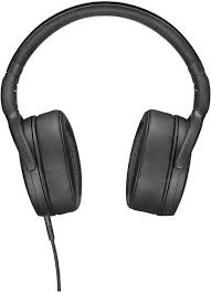 <b>Наушники</b> с микрофоном <b>SENNHEISER HD 400S</b>, 3.5 мм, черный ...