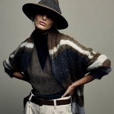 Женские свитера и <b>кардиганы</b> | FW 2019-20 | <b>Brunello Cucinelli</b>
