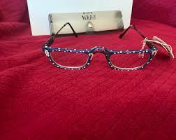 <b>Vintage hand painted</b> glasses   Etsy