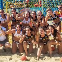 <b>2019</b> Ech <b>Beach</b> Handball 17