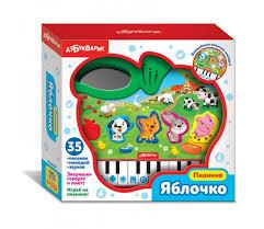 <b>Детские музыкальные инструменты Азбукварик</b> - купить детский ...