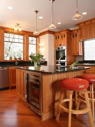 in style kitchen cabinets: