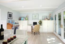 white shabby chic home office idea chic home office white