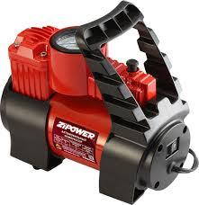 "<b>Компрессор автомобильный</b> ""Zipower"", с <b>манометром</b>. PM 6506 ..."