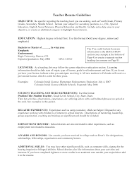 skills and accomplishments resume examples resume leadership resume