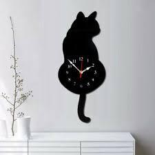 Детские настенные <b>часы</b> с маятником - огромный выбор по ...