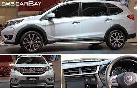 Image result for Honda brv 2016