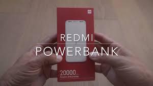 <b>Xiaomi Redmi</b> 20000mAh 18W QC3.0 <b>fast</b> Charging Version <b>Power</b> ...