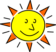 Image result for free sun clipart