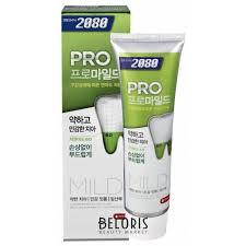 KeraSys <b>зубная паста мягкая</b> защита DC 2080 купить
