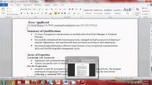 combination hybrid resume format combination hybrid resume format