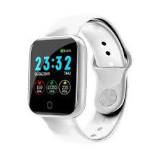 I5 <b>smart</b> heart rate monitor blood pressure multiple sports mode ...