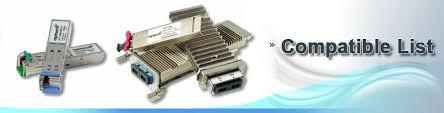 Optics & Cables Solutions for Data Center & Telecom - Optech