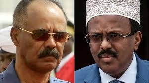Eritrea and Somalia agree to restore diplomatic relations | Eritrea ...