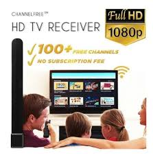 1080P <b>FULL HD DIGITAL TV</b> RECEIVER – Groove Sumo