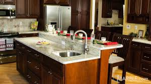 Granite Kitchen Counter Top Kitchen Galleries And Countertop Design Ideas